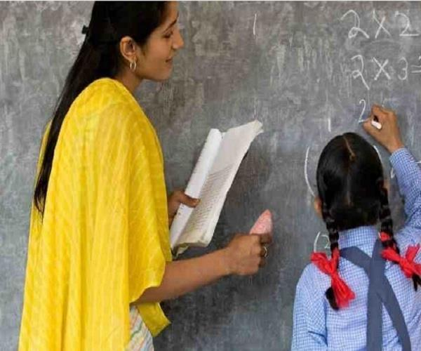 up 68500 teacher recruitment may 27 examination