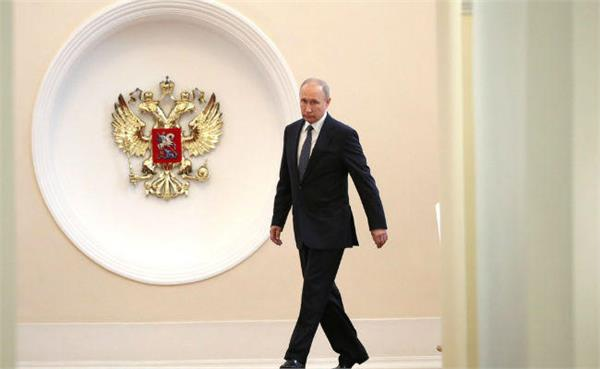 putin begins 4th term inauguration highlights his vast power