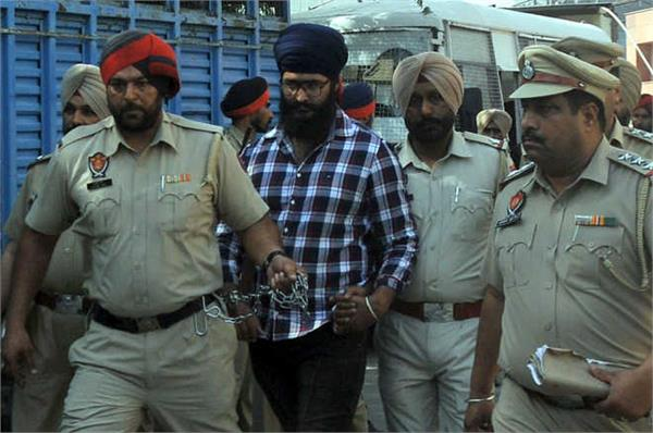 15 chargesheeted in gosain murder case