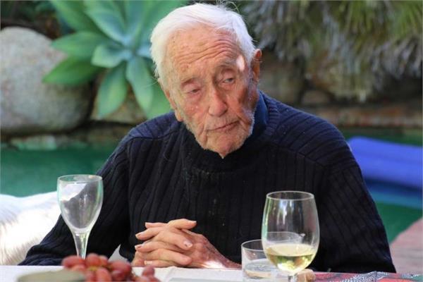 australian scientist david goodall ends life in switzerland