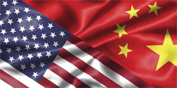 trade negotiation between us china trump warns of imposing tariff