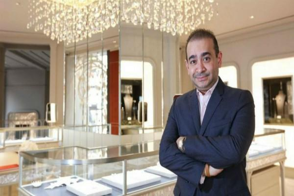it department looks to buy jewelery from neerav modi
