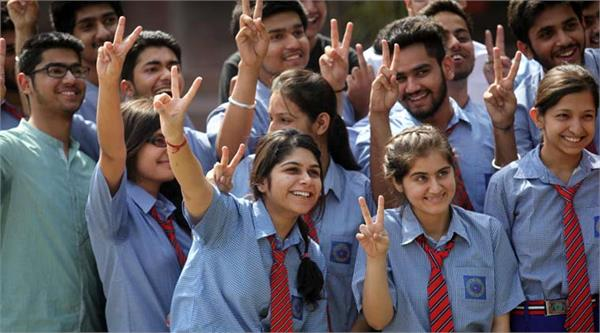 cbse will represent the country s 6th student sports in the 10th and 12th
