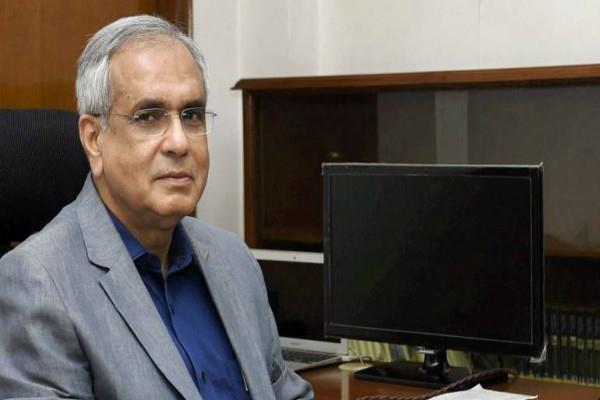 rajiv kumar syas india growth rate will be 7 5 percent