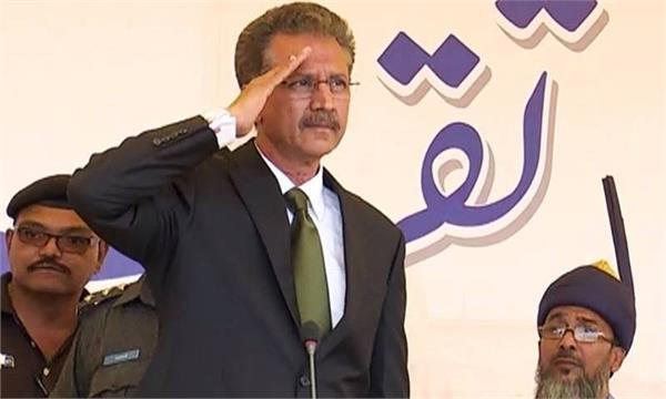 karachi mayor on charges of 2007 violence case fixed