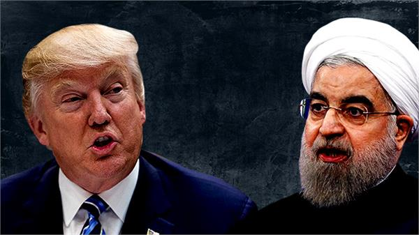 trump move to re impose sanctions on iran to hit indian economy