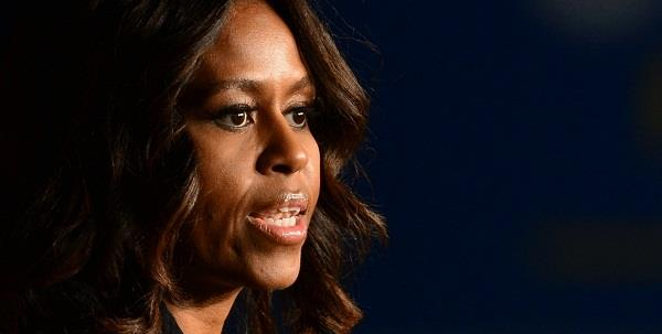 michelle obama says no miracle candidate will  save  america