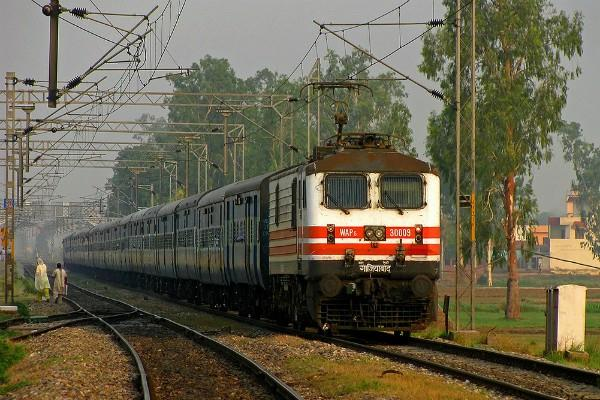 now railways will instantly ticket refund information ministry launches website