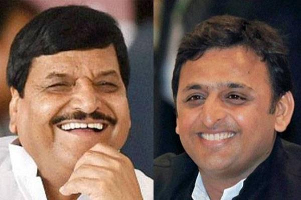 end of war in yadav family shivpal to get big post in sp