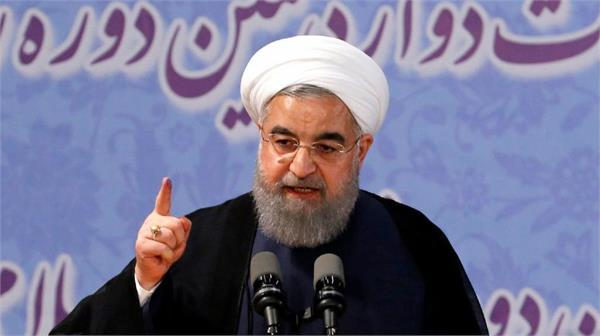 iran s president warns country could enrich uranium  more than before
