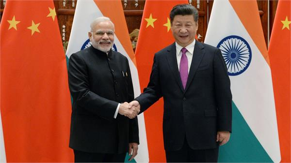 india and chinese forces will set up hotline after modi talks