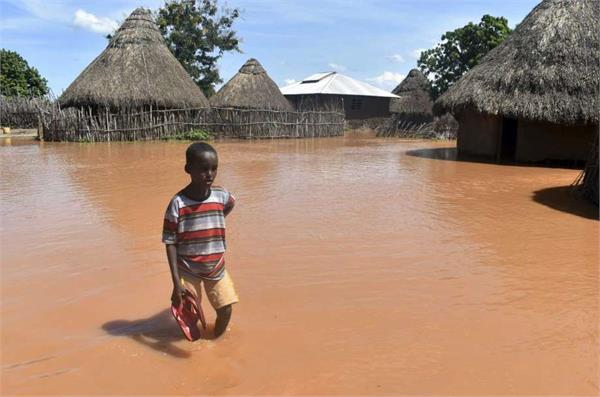 un says 80 killed in weeks of flooding in kenya