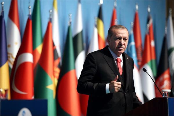 turkish emergency meeting of islamic countries on gaza violence