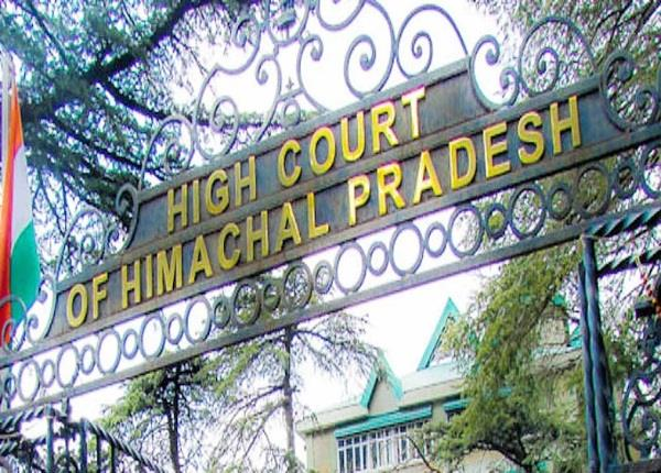 high court in spite of order did not return to work sahib personnel