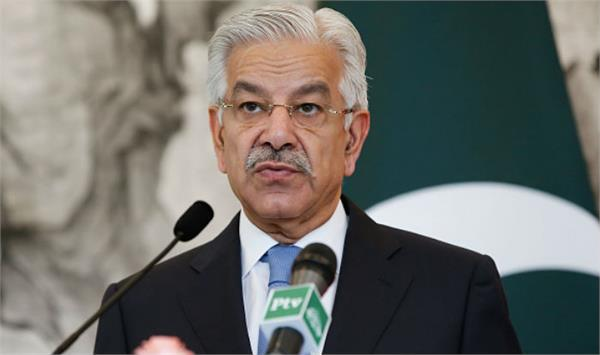 pakistan foreign minister asif challenged the hc decision