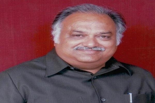 rss s branches to be closed at public places sharma