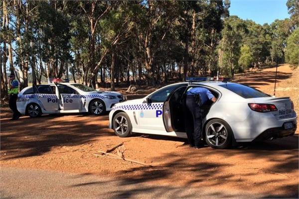 seven dead bodies found in australia fatal bullets