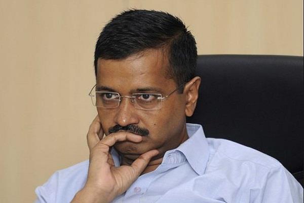 pwd scandal arvind kejriwal surendra bansal rahul sharma