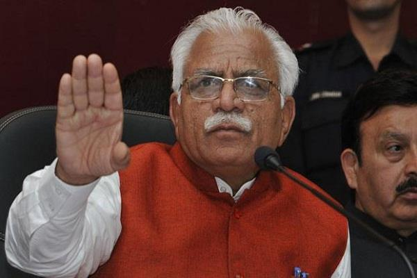 manohar lal khattar patients doctor