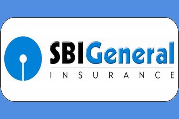 sbi general fy18 pat grew three fold to rs 396 crore