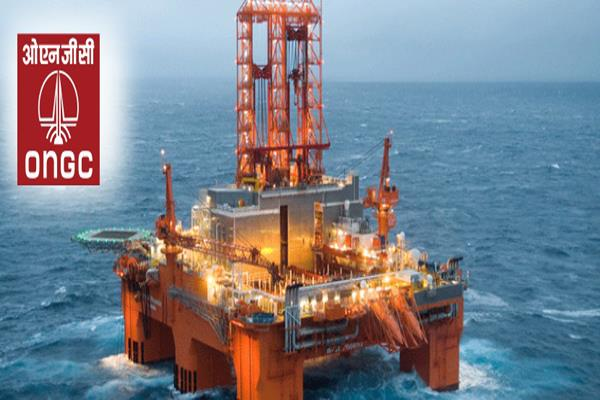 ongc to invest rs 17 615 cr to drill record 535 wells