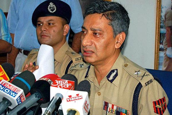 dgp refuses to give security to politicav activist