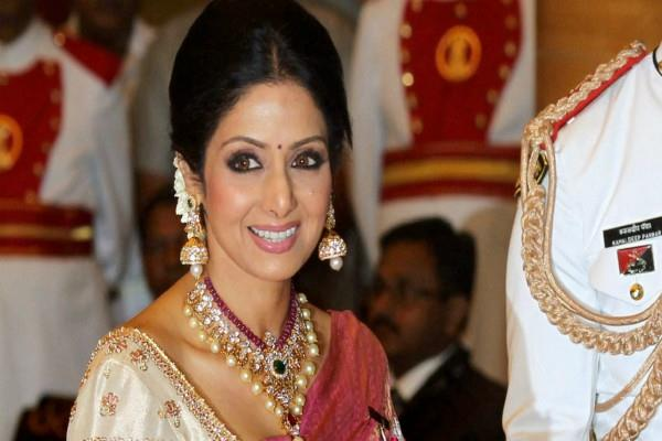 supreme court said inquiry of sridevi death will not be repeated