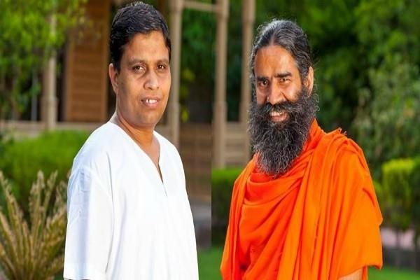 sale of patanjali affected by gst and notbandi