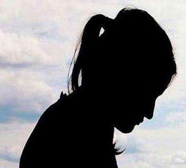 beaten pregnant woman