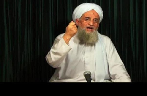 al qaeda chief calls for jihad on eve of us embassy move to jerusalem