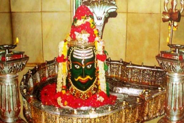 mahakal jyotirlinga will ride on just water of ro supreme court