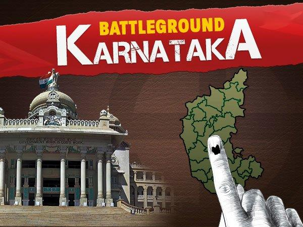 karnataka election polling begins in 222 seats
