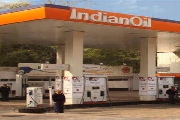 automated fueling facility in haryana roadways kalka depot