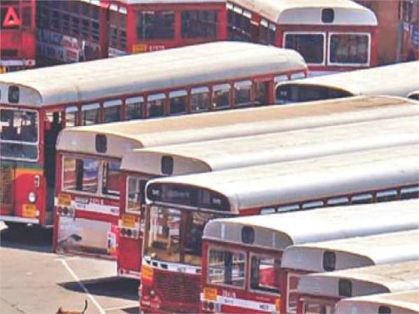 shivraj costlier travel bus fares increase by 10 percent