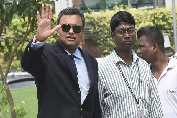 aircel maxis case karti chidambaram gets relief from court