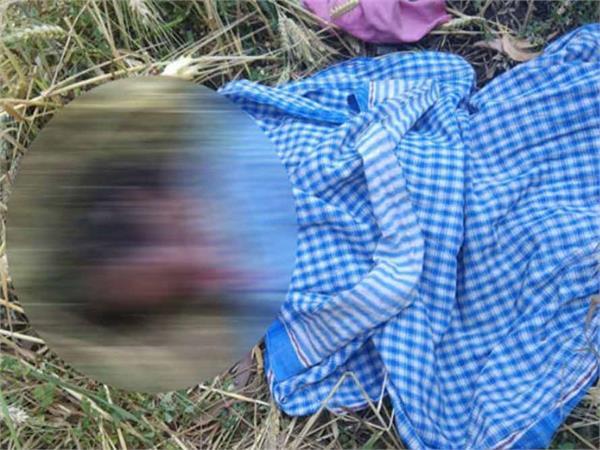 murder of minor after misdeed in umariya