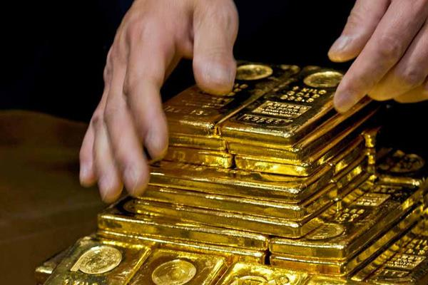 india s gold demand falls by 12 to 115 6 ton in q1 wgc