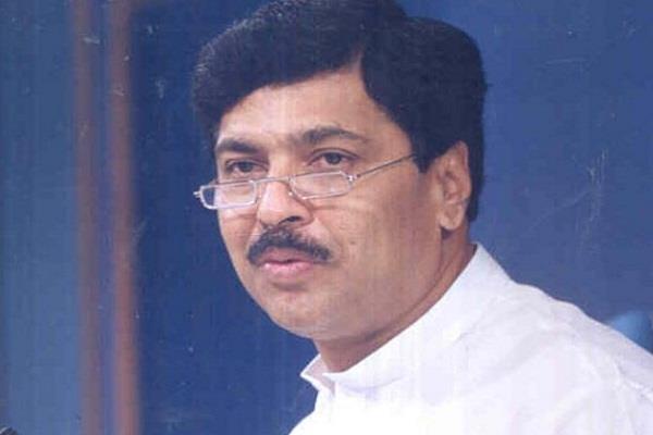karnataka elections pramod mahajan bjp democracy