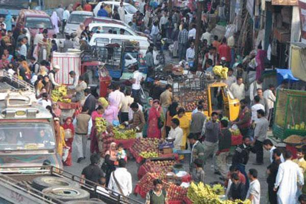 restrictions removed from srinagar after hartaal