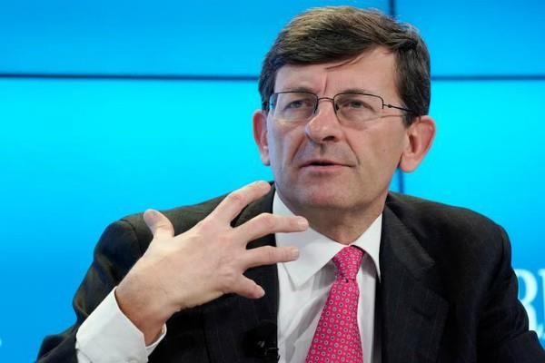 vodafone ceo said it was a difficult decision to quit