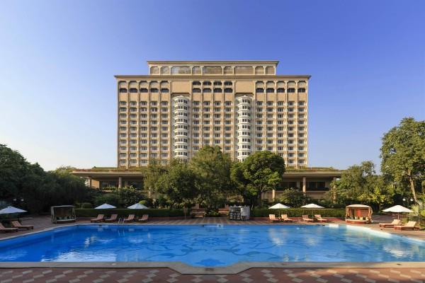 ndmc will conduct auction of these 3 big hotels in delhi
