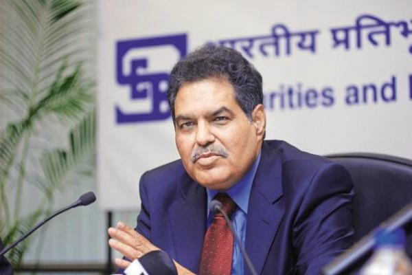 sebi chief meets stock market officials next week