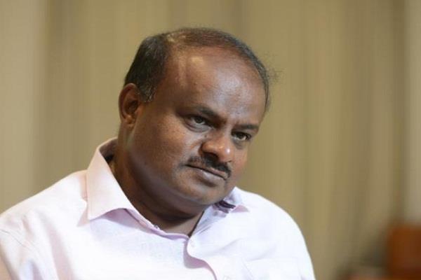 karnataka elections kumaraswamy jds bjp