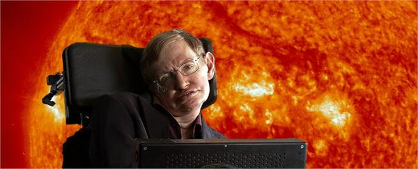 stephen hawking s final theory about universe has published