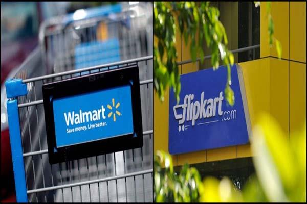 walmart can buy 70 stake in flipkart