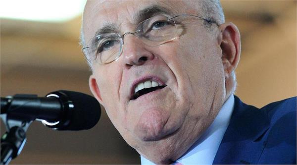 giuliani says trump repaid cohen 130k for payment to porn star