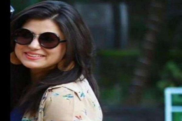 noida radio worker police satyendra rai tanya khanna