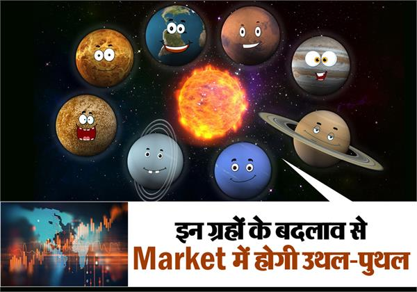 stars effect on market