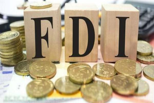 india slips three places to 11th in fdi trust index