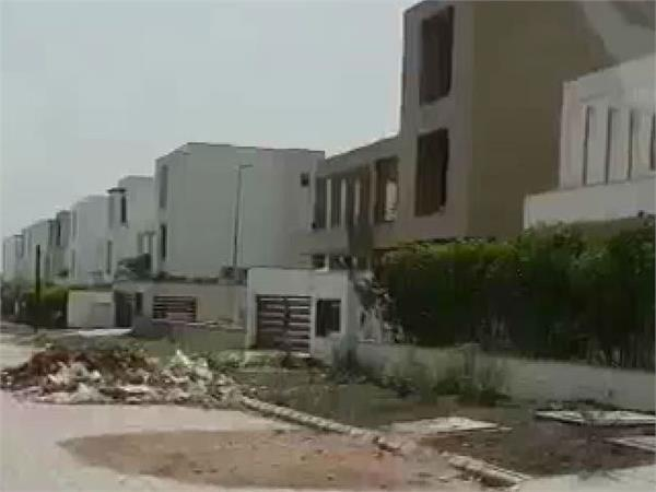 it raid on asanani builders in bhopal